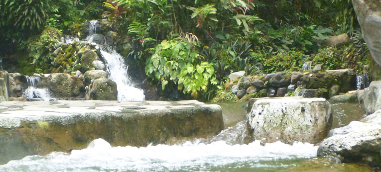 A Day At Hidden Valley Springs Philippines The Most Of Life
